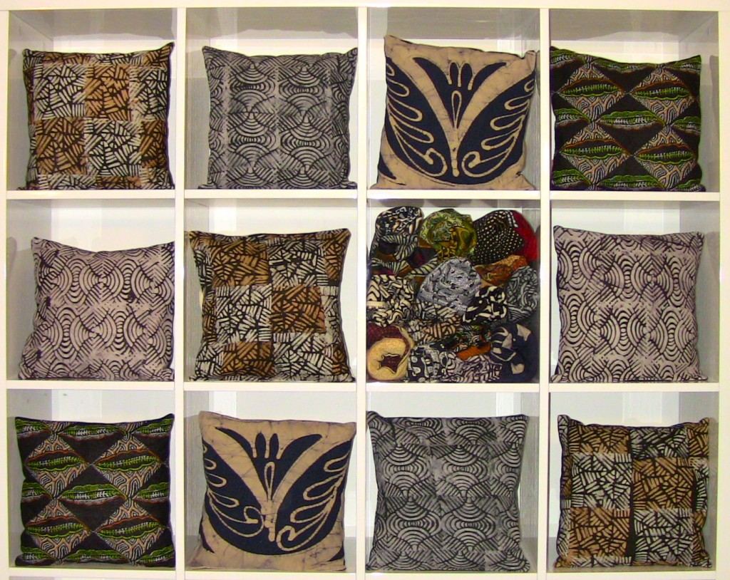 batik cushions med 1